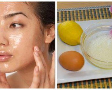 Ces 2 ingrédients pour lifter le visage