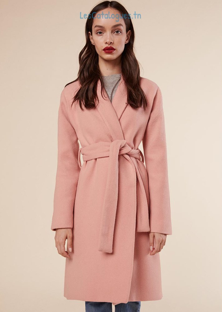 manteaux-femme-hiver-2017-manteau-rose-pour-femme-tendance-hiver-2017