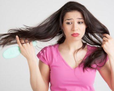 remède pour chute de cheveux