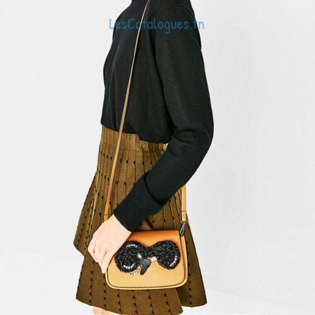 sac zara pour les beliers