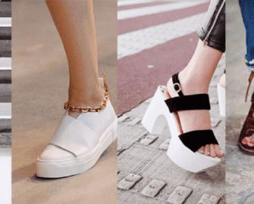 Que porter avec des sandales et des espadrilles ?