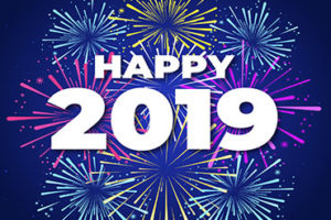 reveillon nouvel an 2019
