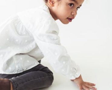 Catalogue ZARA bébé fille Tunisie