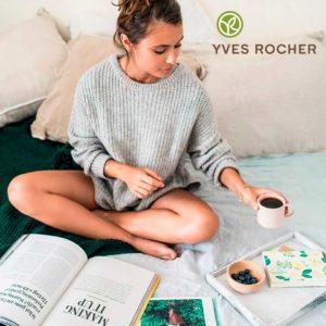 Catalogue Yves Rocher Tunisie