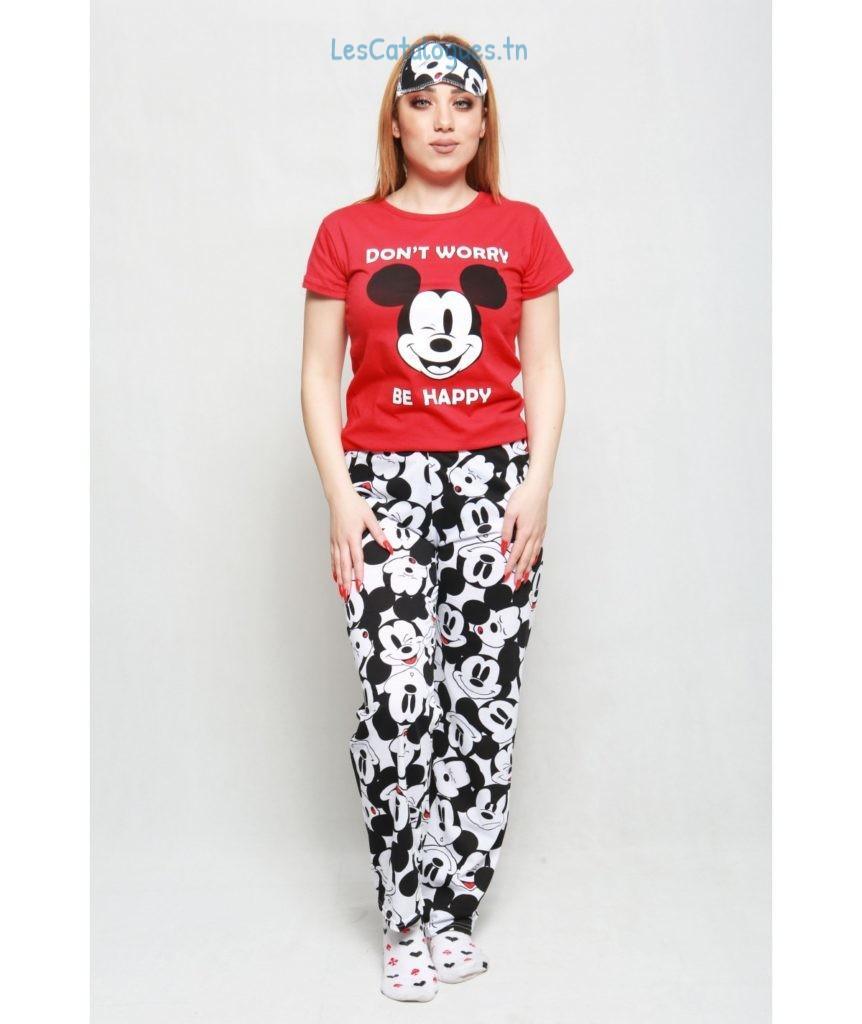 shana-pyjama